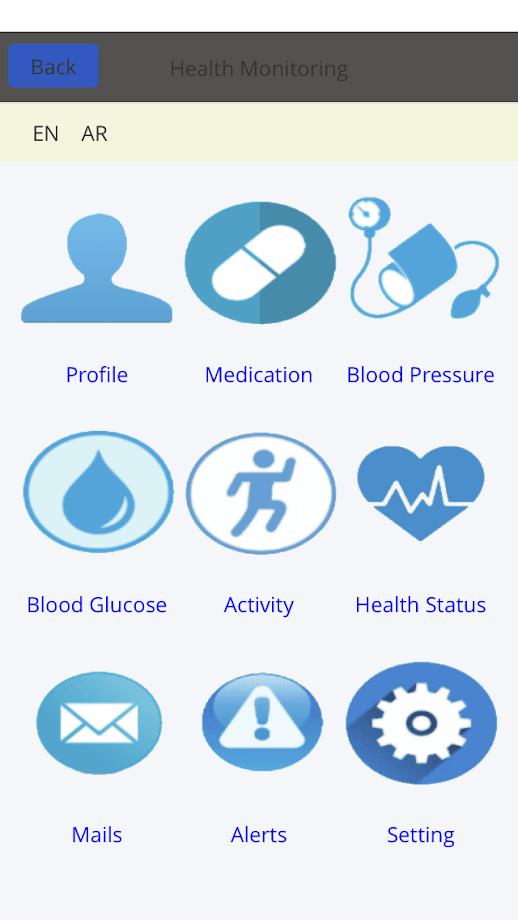 PK+ MyPharmacy app | Your customized Pharmacy app | Ordering Prescription on-the-go